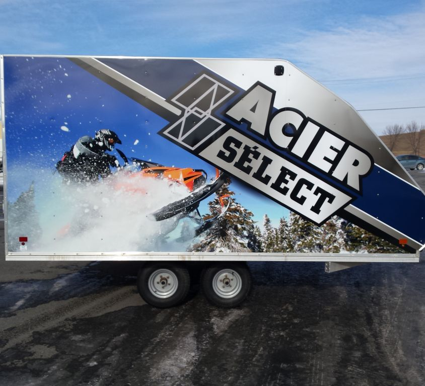 Acier Select