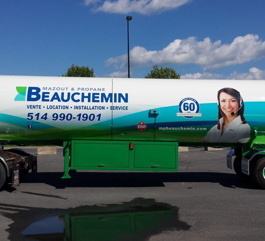 Propane Beauchemin