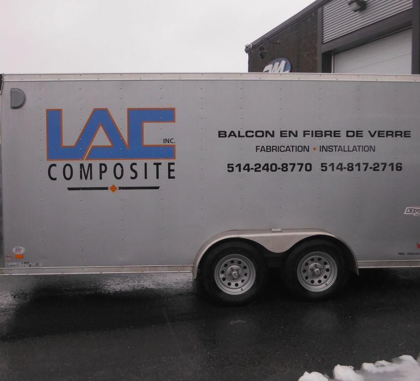 Lac Composite