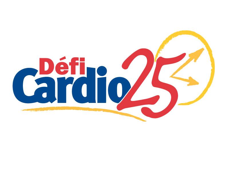 Défi Cardio 25 heures