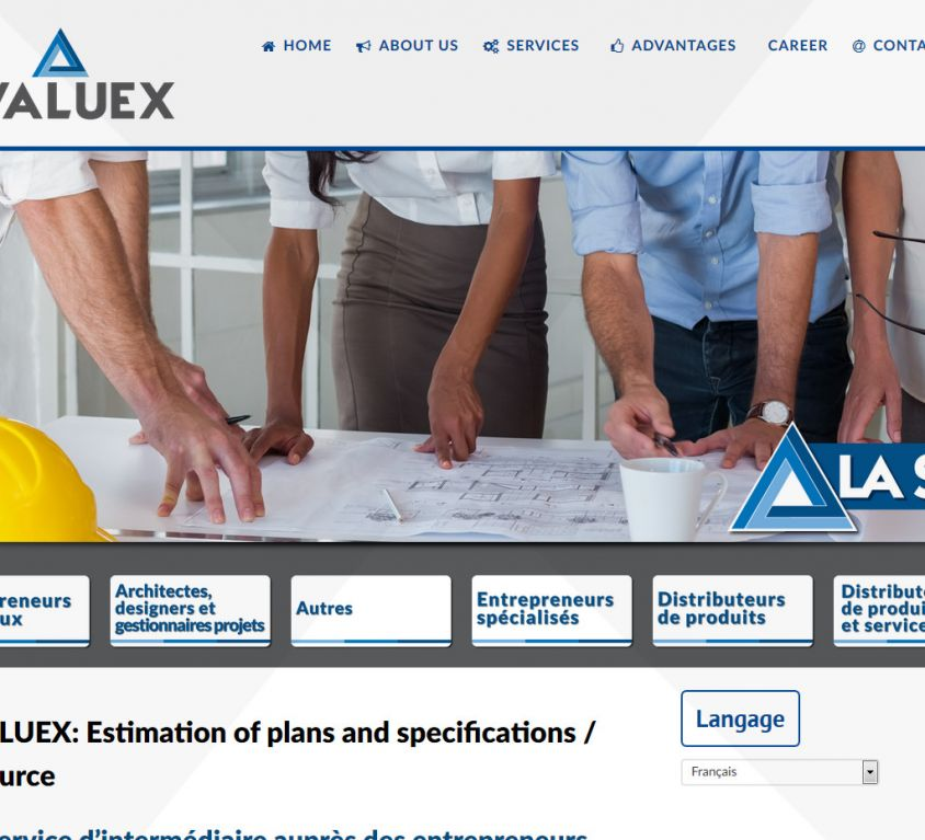Evaluex