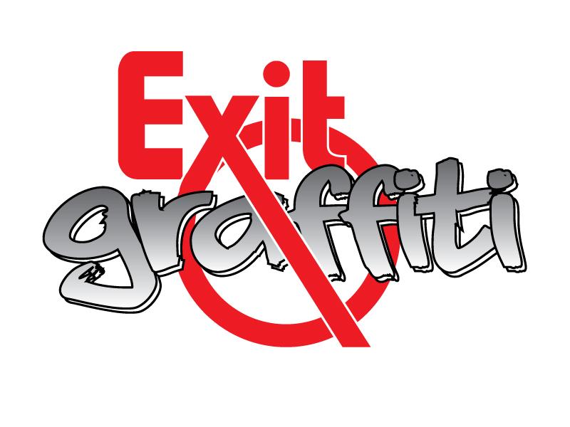 Exit Graffiti