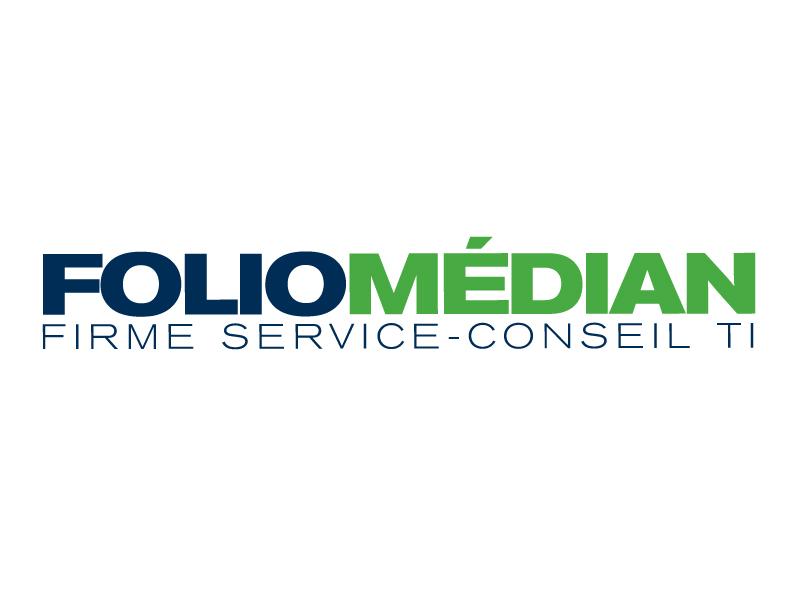 Folio Médian – Firme Service Conseil TI