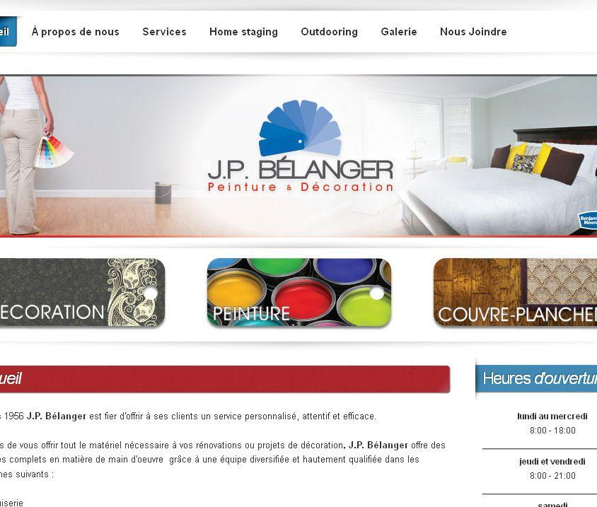 J.P. Bélanger