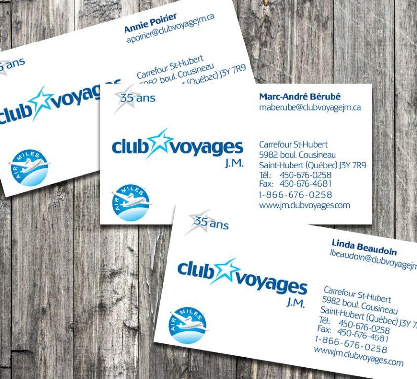 Club Voyage
