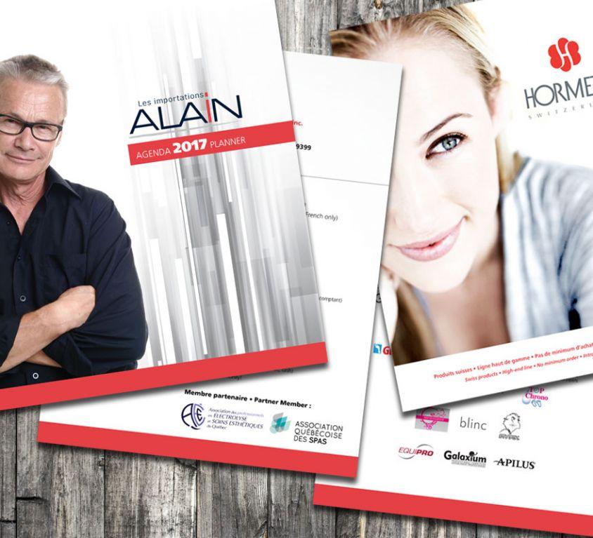 Importation Alain