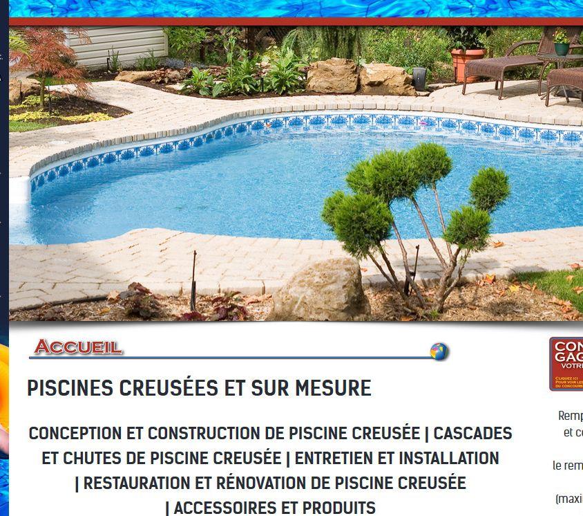 Piscines Fontaine