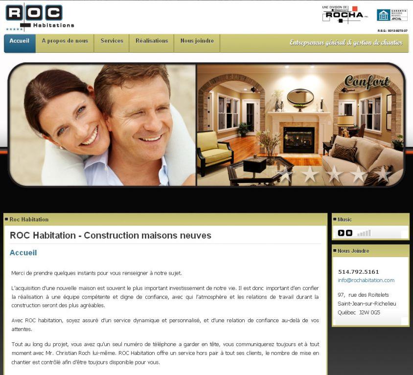 Roc Habitations