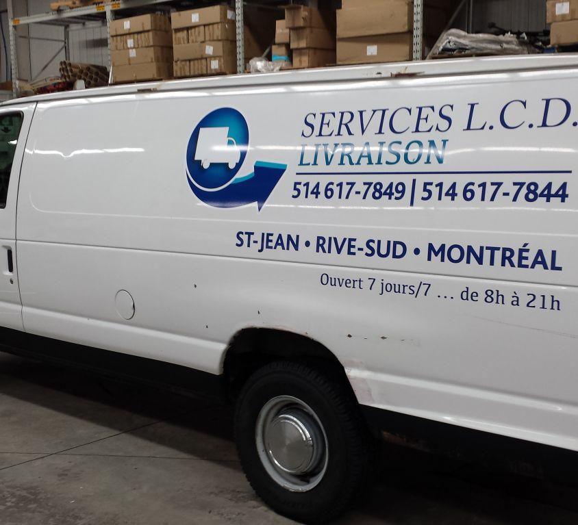 Services L.C.D