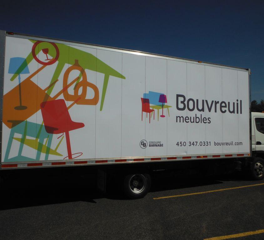 Bouvreuil meubles
