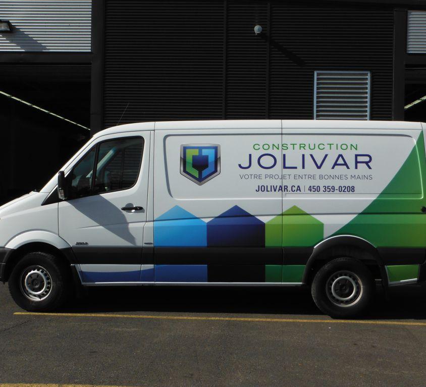 Construction Jolivar